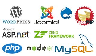 Snyxius has expertise in PHP, Ruby on Rails (ROR), HTML5, MVC, CSS3, Bootstrap, Wordpress, CodeIgniter, iOS, Android and Windows.