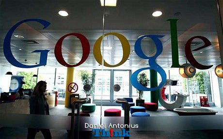 Pernahkan anda di hubungi melalui Ponsel oleh Google dari Indonesia ? - Kisah menyenangkan karena dihubungi Staf Google untuk interview melalui ponsel dengan tujuan program kerjasama menjadi mitra bisnis dari Google di Indonesia  | #Curhat Curhat | http://wp.me/p3xcV9-7X