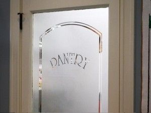Frosted pantry door lowe39s pantry doors with glass lowes for Kitchen cabinets lowes with reflective letter stickers