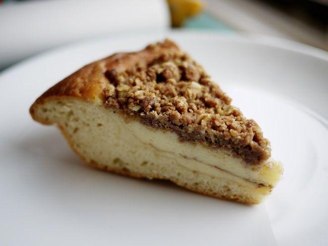 Four-Star Holiday Dessert: Momofuku Milk Bar's Cinnamon Bun Pie. | Blog | The Fix. ¡\/\/\/\!