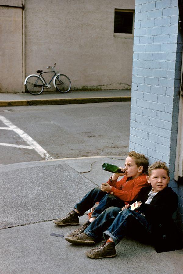 .: Photos, Life, Fred Herzog, Colors Photography, Design Art, Kids, People, Little Boys, Black