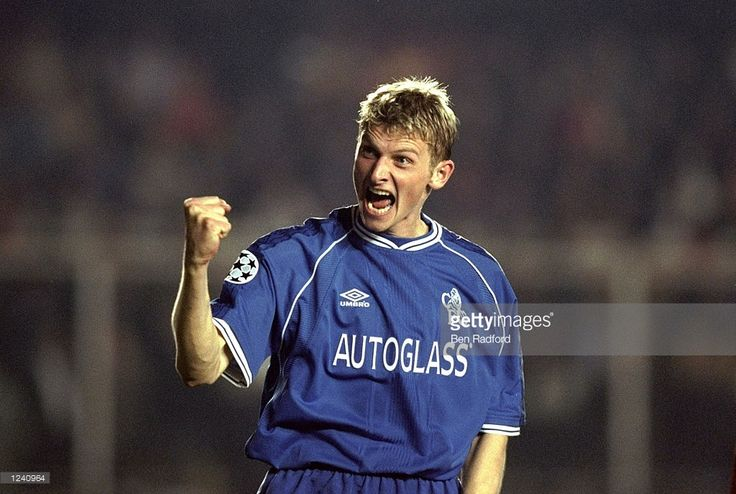 Find out what Tore Andre Flo is doing now