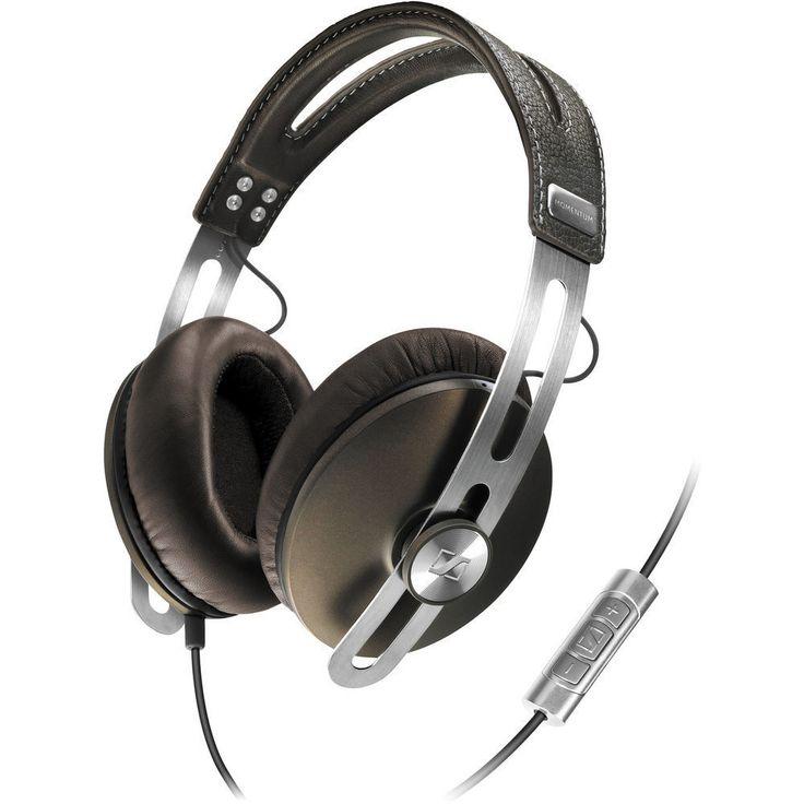 Sennheiser Momentum Headphones #505630