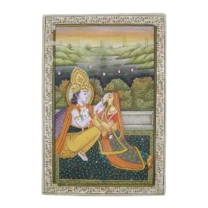 God Ganesh The Arts Of India Embossed Miniature Painting on Marble Plate (Kitchen)  http://documentaries.me.uk/other.php?p=B0069KJ0MY  B0069KJ0MY