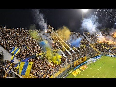 Esto es Rosario Central (Historia, Ídolos, Hinchada) - YouTube