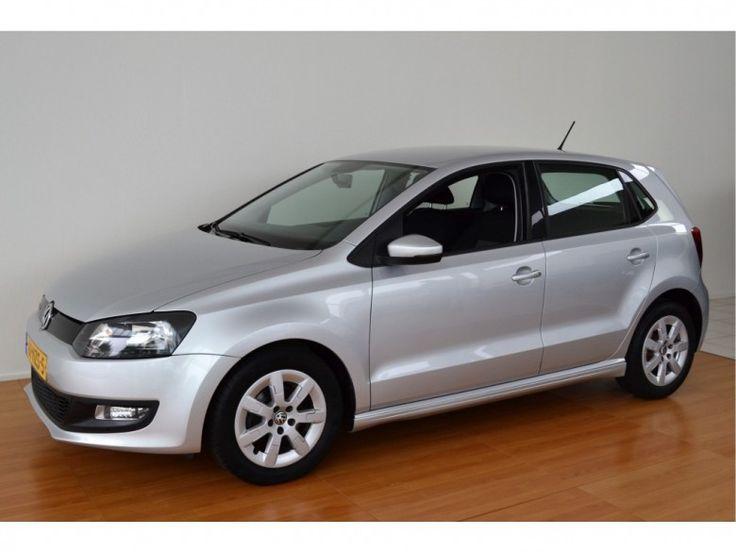 Volkswagen Polo  Description: Volkswagen Polo 1.2 TDI BLUEM. COMFORTLINE  Price: 118.37  Meer informatie