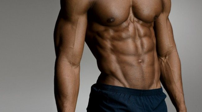 3-Day Ab Workout for a Shredded Six-Pack