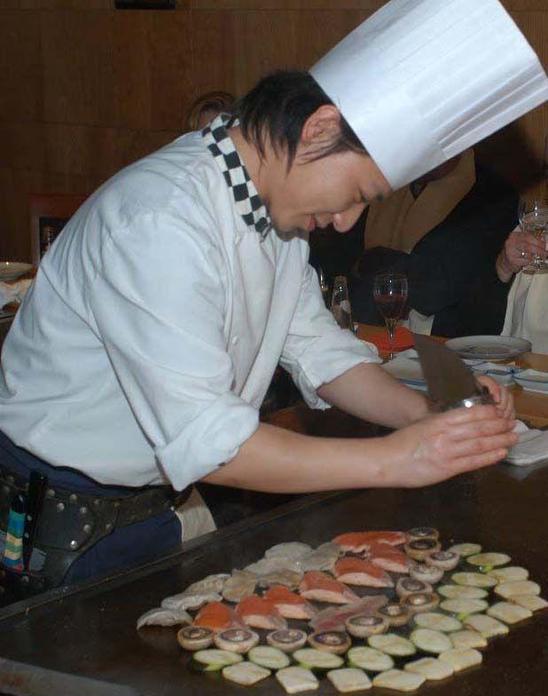 Chinees Japans Restaurant Lotus