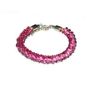 kumihimo-bracelet-pink