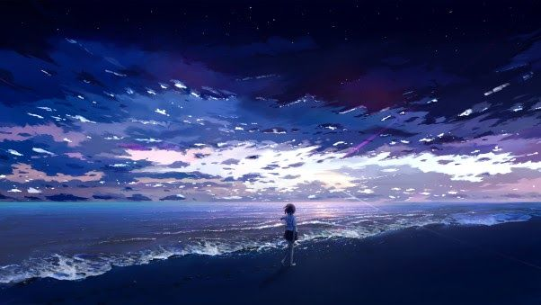 27 Anime Wallpaper Skydive Watching The Waves Hd Anime 4k Wallpapers Images Download An In 2021 Anime Wallpaper Anime Backgrounds Wallpapers 4k Wallpaper Download Anime wallpaper watching you from other