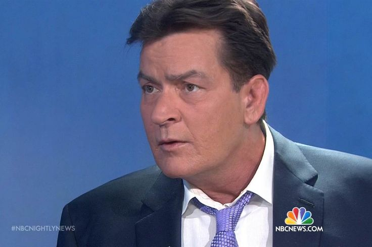 'Charlie Sheen Effect' Fuels Interest in HIV, Researchers Find - NBC News