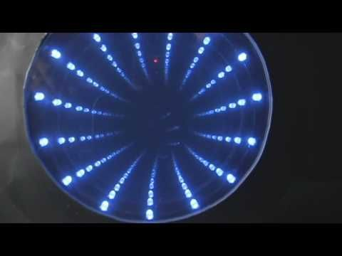 Make an Infinity Mirror! - All