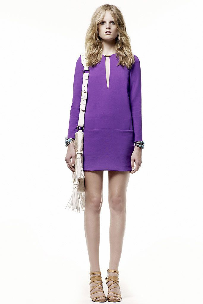 Emilio Pucci Resort 2011 Collection Photos   Vogue