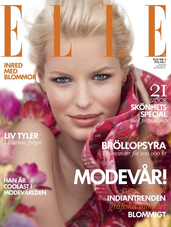 ELLE 5/2010 (butik)