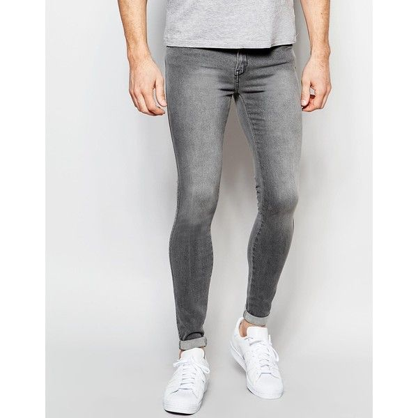 Buy Skinny Grey jeans pinterest pictures trends