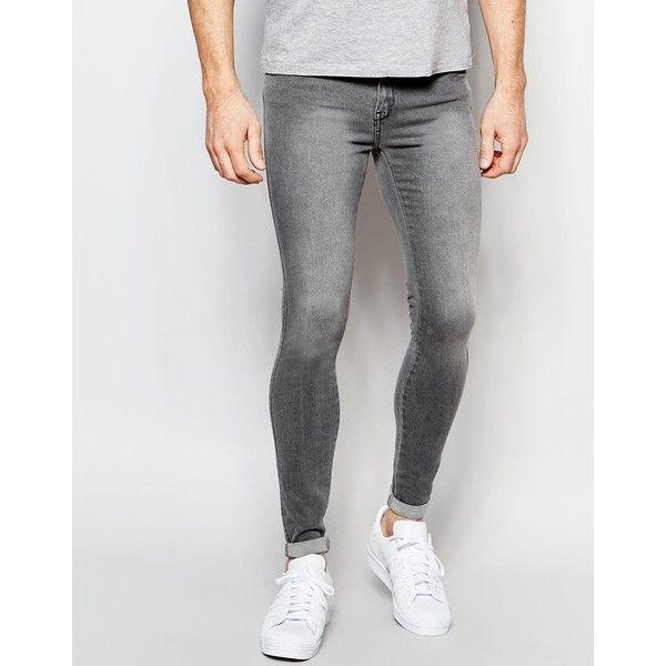 25  best ideas about Mens super skinny jeans on Pinterest | Mens ...