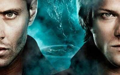 Supernatural Season 11 Netflix Release Date