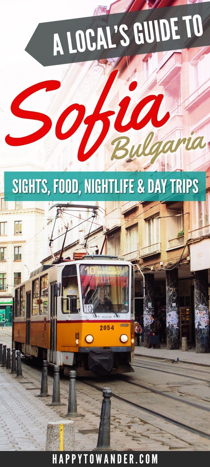 Sofia, Bulgaria is a brilliantly off-the-beaten path city full of awesome surprises. With its culture-rich atmosphere, brilliant sights and abundance of cool activities, this often overlooked European capital has plenty of layers to uncover (at times, literally). Here's an insider's guide on things to do in Sofia, alongside where to stay, what to eat and …