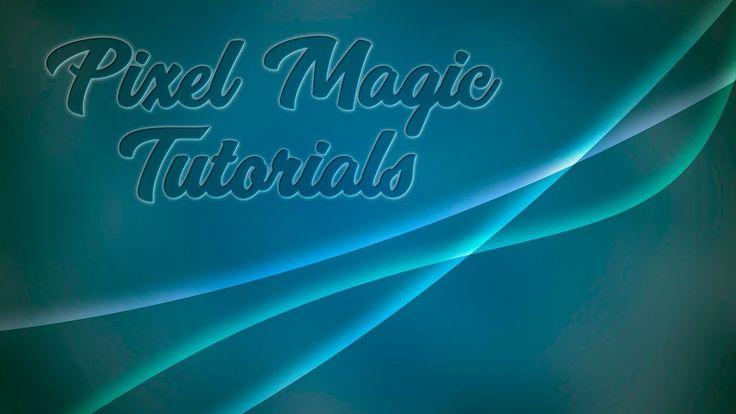 Adobe Video tutorial: Aurora Wallpaper - Photoshop Tutorial => http://tutorials411.com/2017/05/02/aurora-wallpaper-photoshop-tutorial/ #photoshop #adobe #tutorial