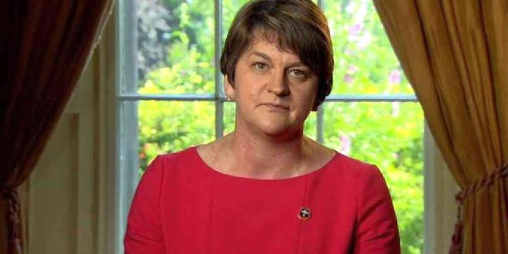 """Top News: """"UK: Arlene Foster Denies Campaigning For UK To Leave EU A Mistake"""" - http://politicoscope.com/wp-content/uploads/2016/08/Arlene-Foster-UK-News-790x395.jpg - """"Brexit means Brexit, but that doesn't mean that we close our eyes to the challenges that are there,"""" Mrs Arlene Foster said.  on Politicoscope - http://politicoscope.com/2016/08/11/uk-arlene-foster-denies-campaigning-for-uk-to-leave-eu-a-mistake/."""