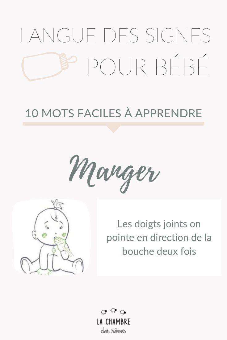 La Langue Des Signes Pour Bebe Est Un Outil Merveilleux Pour