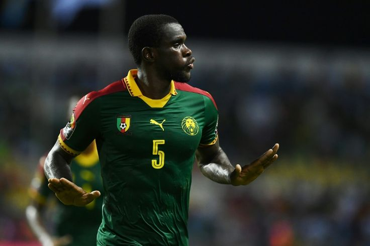 Cameroon battle back to beat Guinea-Bissau   Libreville (AFP)  Defender Michael Ngadeu smashed in the winning goal as Cameroon came from behind to beat minnows Guinea-Bissau 2-1 at the Africa Cup of Nations on Wednesday.  Guinea-Bissau had gone in front in the Group A game in Libreville when Piqueti produced a contender for goal of the tournament in the 13th minute.  But the Indomitable Lions four-time winners of the continental trophy produced two fine goals of their own to turn things…