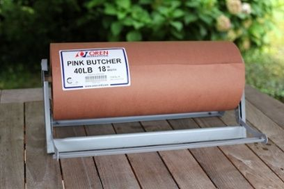 Forget foil, the hottest BBQ accessory right now is peach paper. Here's the total breakdown of what exactly it is, and what makes is so special.