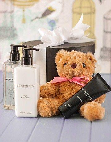 Charlotte Rhys St Thomas Luxurious Essentials