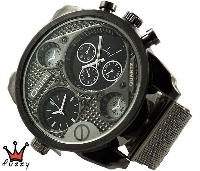 Ρολόι ανδρικό (R608-01)