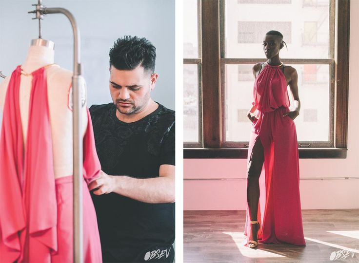 Designer of the Year: Michael Costello | Obsev