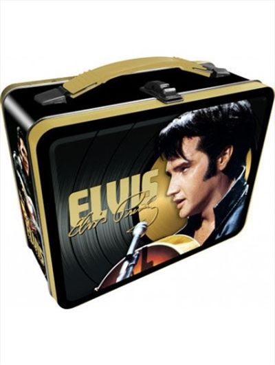 Elvis '68 Fun Box Lunchboxes, Lunchbox | Sanity