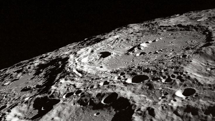 The Moon Landings. Real thing or reel hoax?