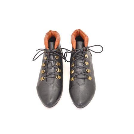 Jeffery Campbell 1991 Boot