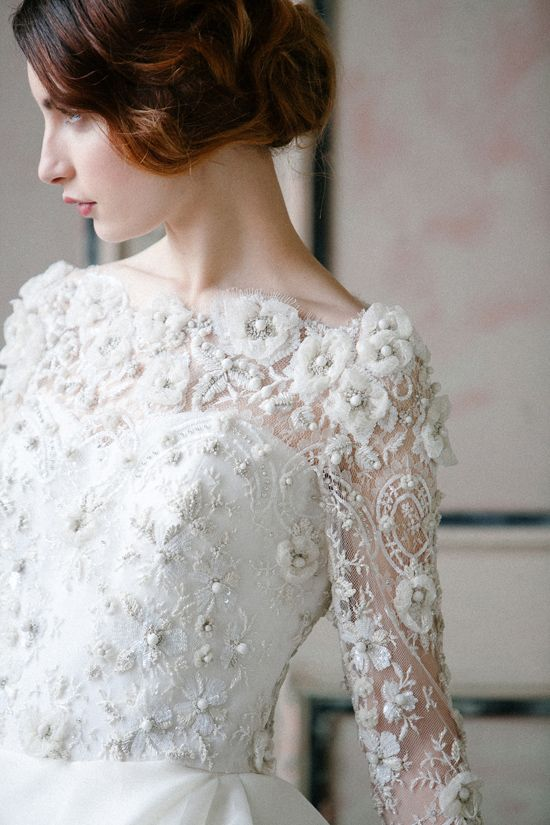 Wedding Dresses | Sareh Nouri Wedding Gowns