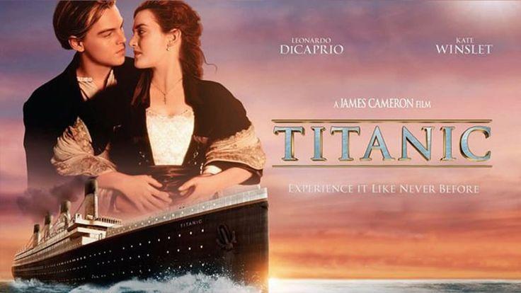 Titanic Film Deutsch Komplett