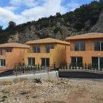 Au calme, située sur les collines Nice SUPERBE VILLA 5 pièces 120 m2, neuve, grand séjour, climatisée, terrasses, jardin et ..