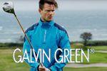 ROPA DE GOLF GALVIN GREEN