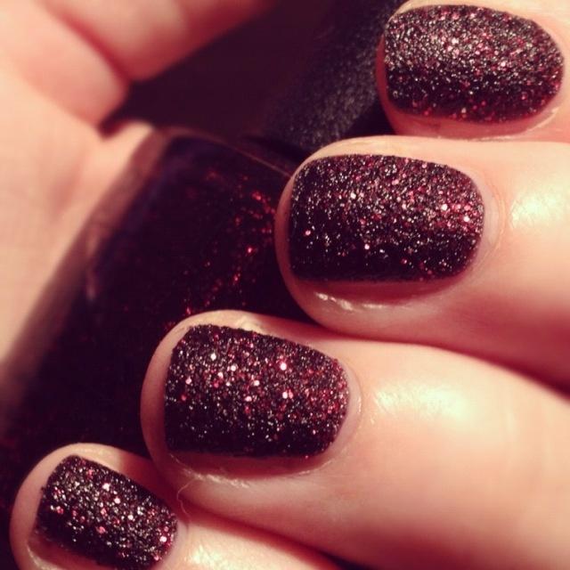 LiquidSand nagellak van OPI