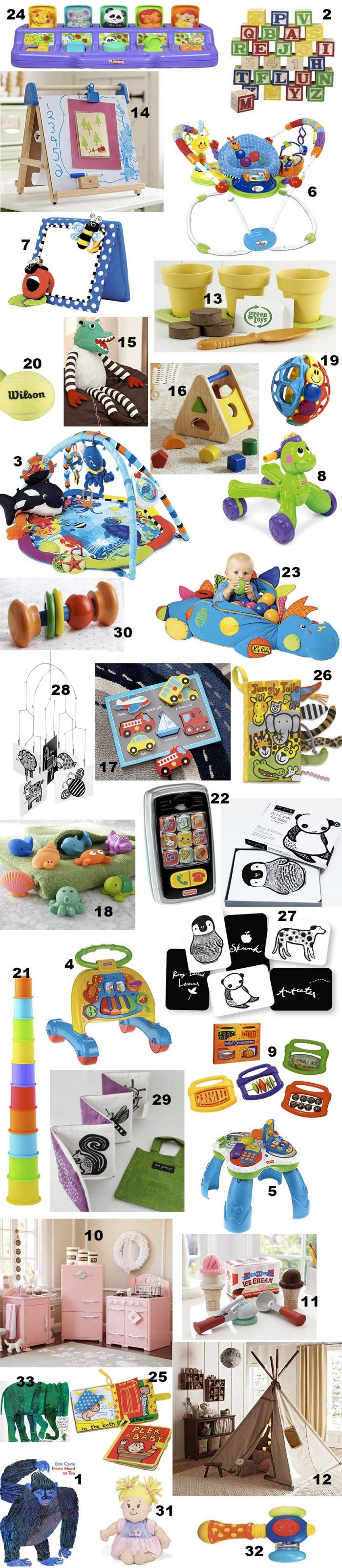 202 best Baby and Kids Toys images on Pinterest