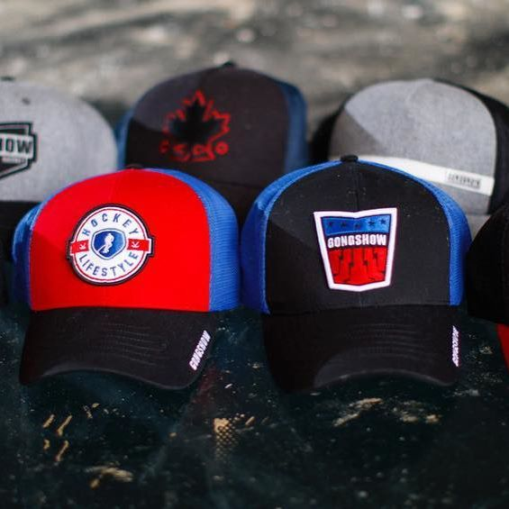 Because not everyday is a good flow day. Comment which Winter/Holiday lid is your favourite #GONGSHOW