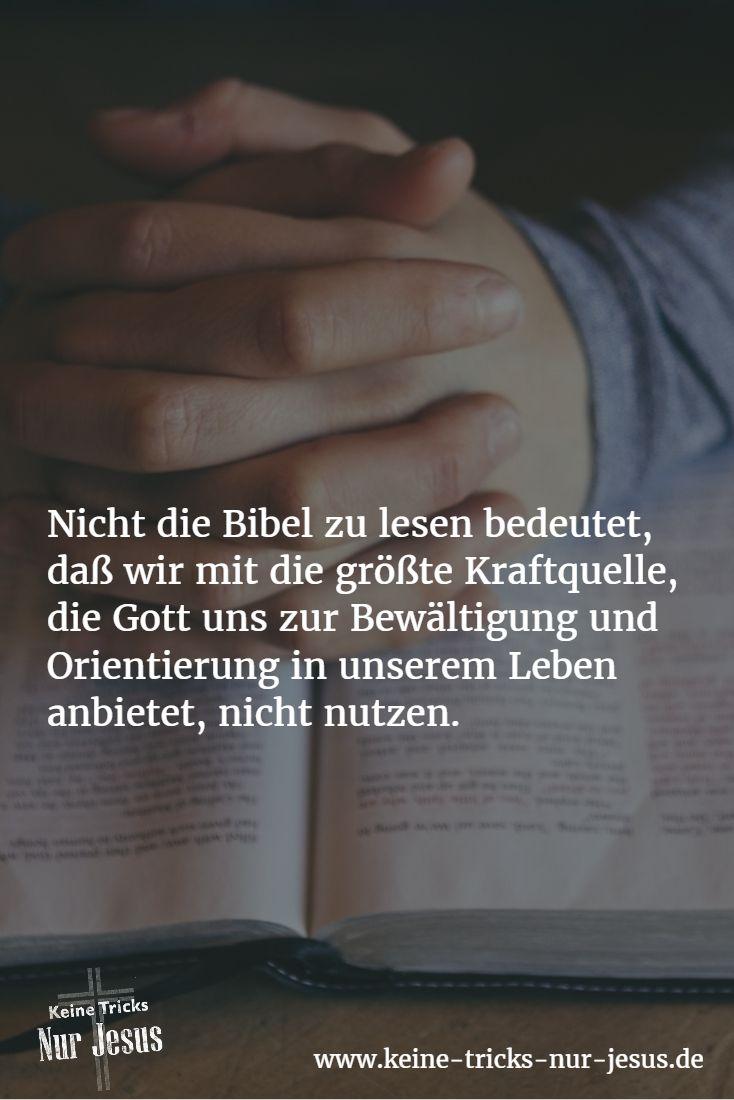 Hebräer Kapitel 4, Verse 12 – 13. Warum Bibel lesen so wichtig ist