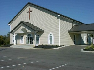Considerations to New Church Building and Design