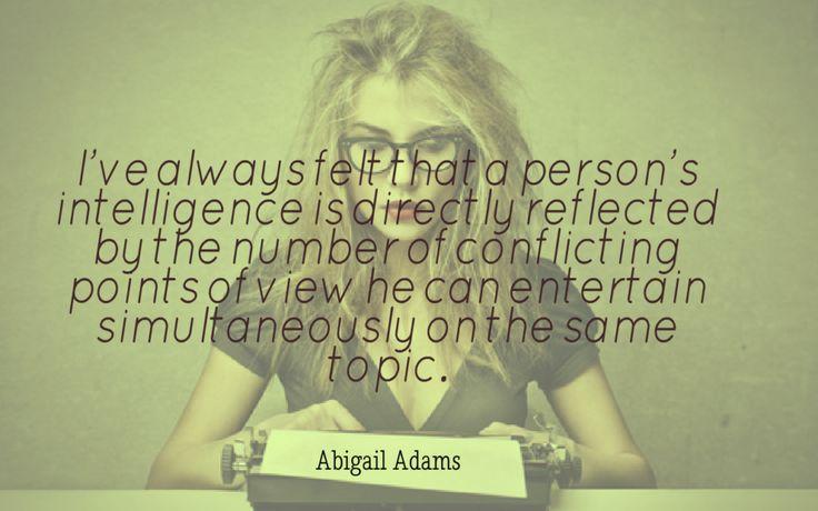 abigail-adams-quote                                                                                                                                                                                 More