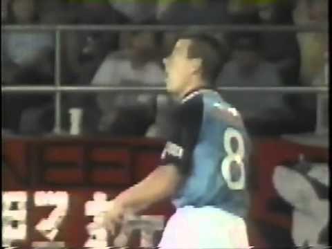 DUNGA ジュビロ磐田 1998
