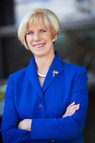 """Congresswoman storms out of National Day of Prayer event in protest 