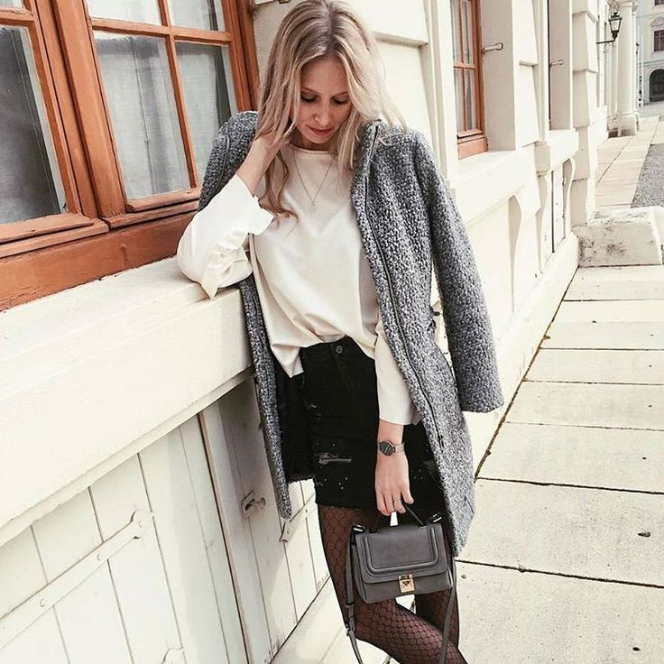 "114 curtidas, 3 comentários - German Street Fashion (@germanstreetfashion) no Instagram: ""@danielawolking #streetstyle #fashionblogger #ootd #instafashion #modeblogger #fashion #style…"""