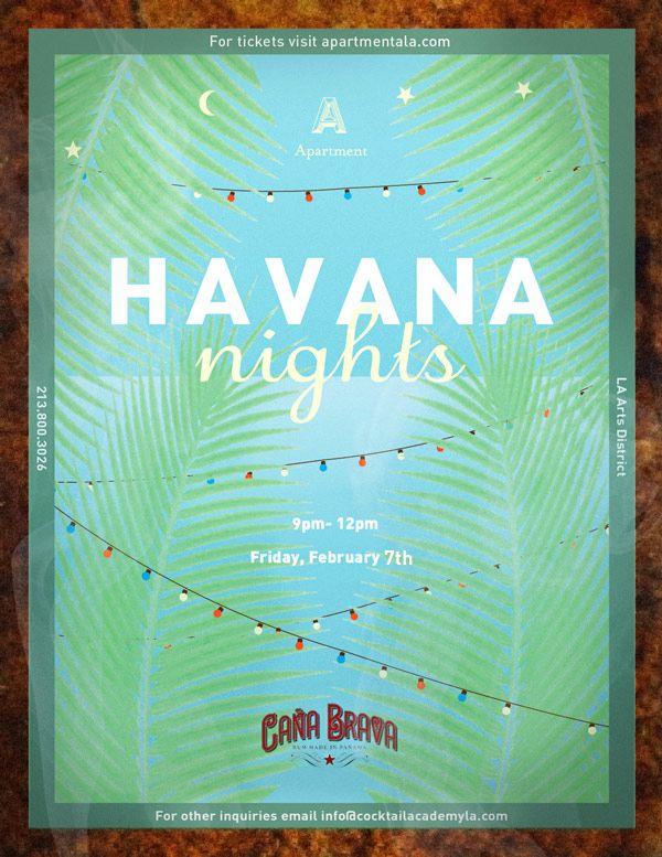 25 Best Havana Nights Ideas On Pinterest Cuban Party