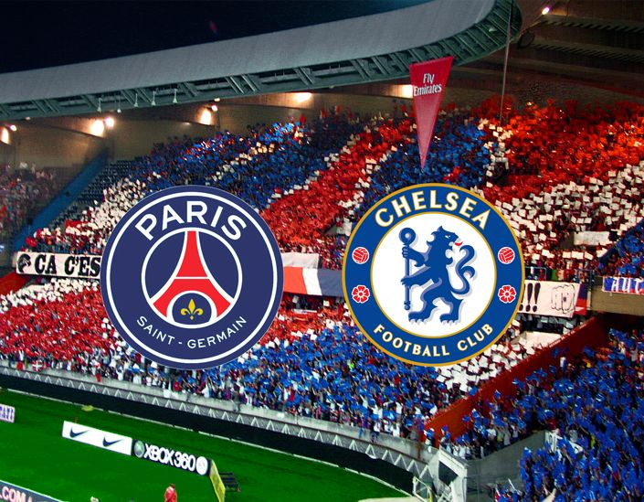 Duelul Paris Saint-Germain si Chelsea in Champions League! - http://fthb.ro/duelul-paris-saint-germain-si-chelsea-champions-league/
