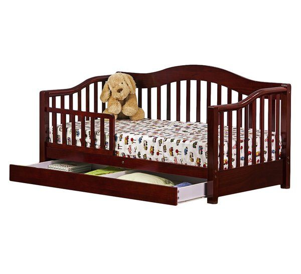 Dream On Me 652 Toddler Day Bed Looks Like A But Is Designed
