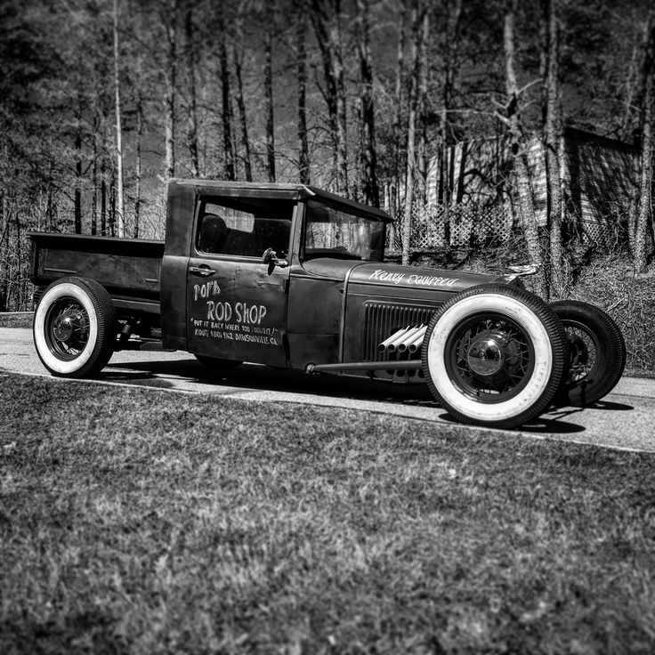 20 best My \'31 Ford Model A Pickup images on Pinterest | Ford models ...